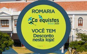 Evento Catequistas Brasil 2020 De 07 a 09 de Fevereiro